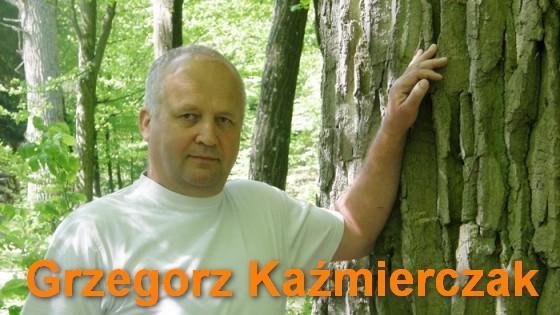 Grzegorz Kaźmierczak