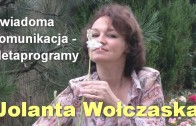 Jola Wolczaska Metaprogramy