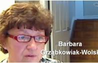 Nauki Swerdlowów, część 1 – Barbara Grząbkowiak-Wolski