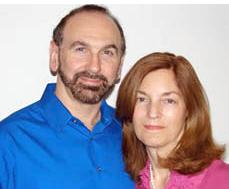 Janet & Stewart