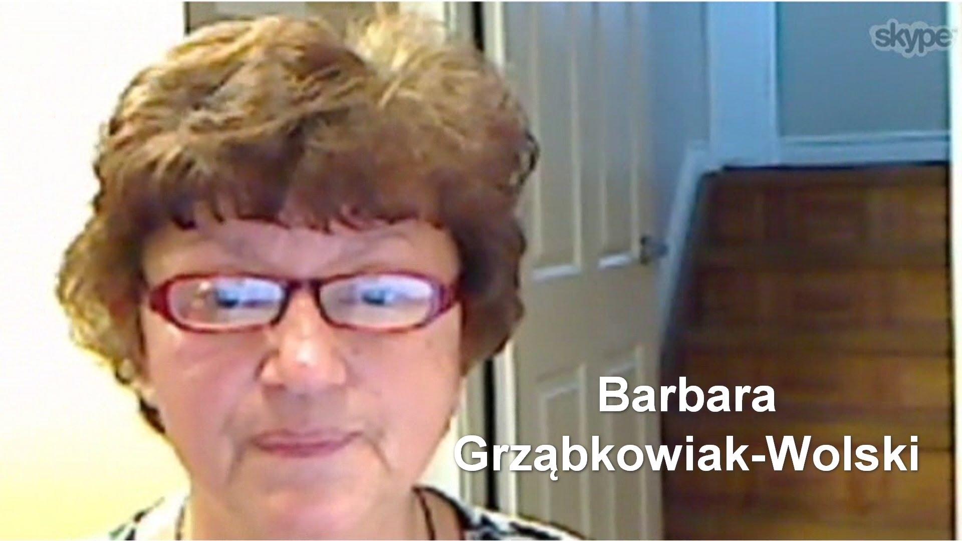 Nauki Swerdlowów, część 2, o kościele i nie tylko – Barbara Grząbkowiak-Wolski
