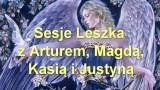 Sesje Leszka z Arturem, Magdą, Kasią i Justyną