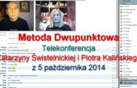 Magia, umowy, wolna wola i czipy energetyczne – Beata Drzas i Sławomir Wolski