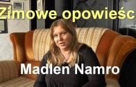 Zimowe opowieści – Madlen Namro