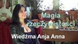 Magia rzeczywistości – Wiedźma Anja Anna