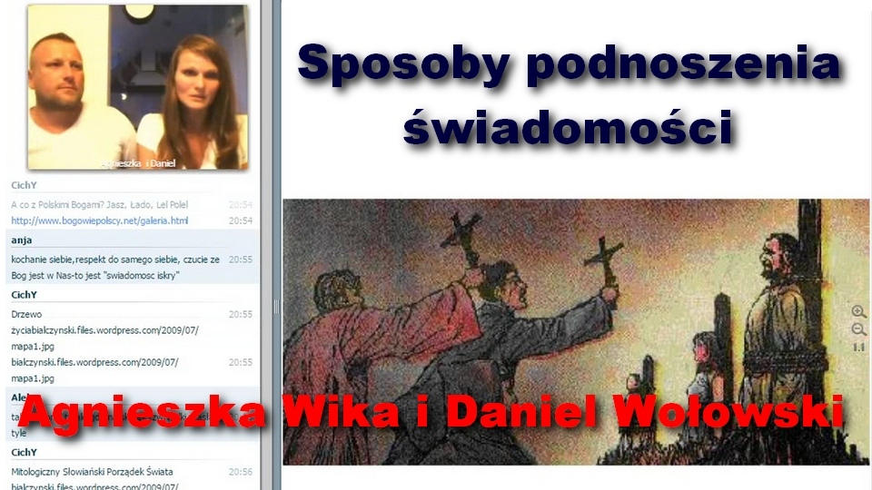 Agnieszka i Daniel