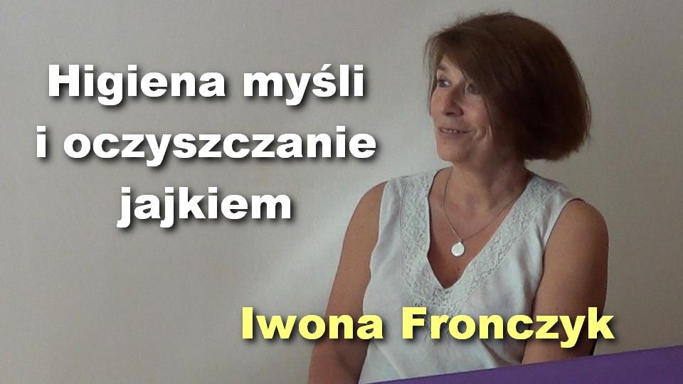 Iwona Fronczyk