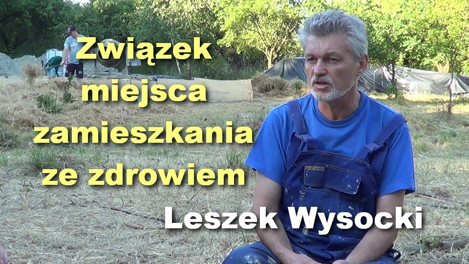 Leszek Wysocki