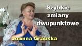 Szybkie zmiany dwupunktowe – Joanna Grabska