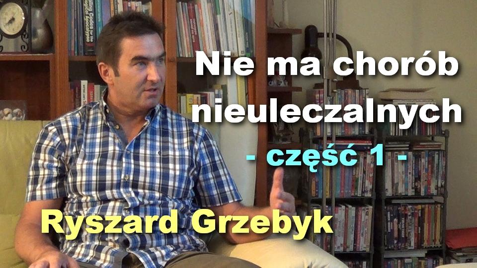 Ryszard Grzebyk 1
