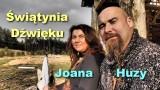 Świątynia Dźwięku – Joana Jordan i Robert Usewicz