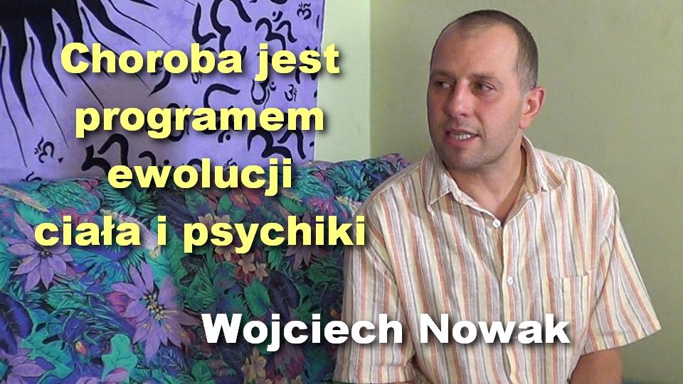 Wojtek Nowak