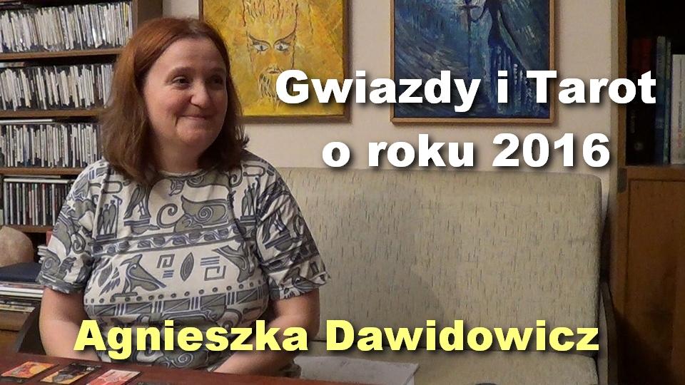Agnieszka Dawidowicz