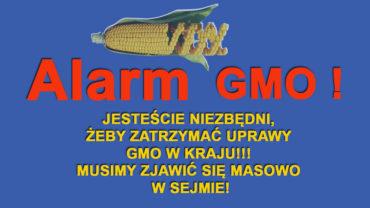 AlarmGMO