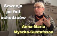 Szwecja po fali uchodźców – Anna-Maria Myszka-Gustafsson
