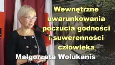 Małgorzata Wołukanis