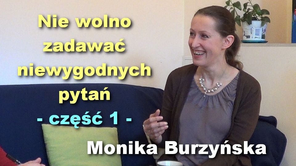 Monika Burzynska 1