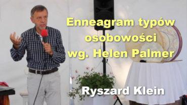 Ryszard Klein enneagram