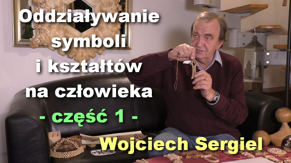 Wojciech Sergiel symbole 1
