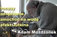 Adam Mozdzonek