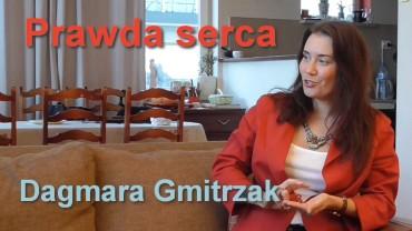 Prawda serca – Dagmara Gmitrzak