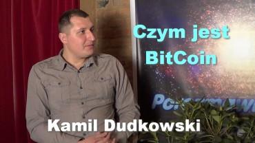 Czym jest BitCoin – Kamil Dudkowski