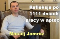 Maciej Jamroz