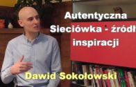 Moje samouzdrowienie – Wojciech Kawecki