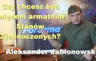 Aleksander Jablonowski