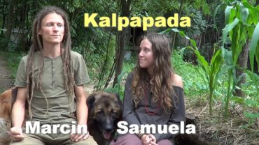 Kalpapada – Samuela i Marcin