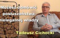 Tadeusz Cichocki