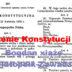 Znaczenie Konstytucji 1935 – Bogdan xiążę Światopełk-Zawadzki