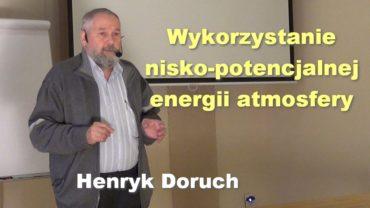 Henryk Doruch