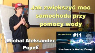 Michał Popek