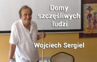 Domy szczęśliwych ludzi – Wojciech Sergiel