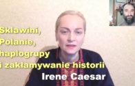 Irene Caesar PL