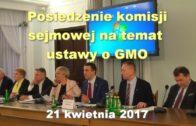 Obecny rozkład władzy w Polsce i jego konsekwencje – Jan Zbigniew hrabia Potocki