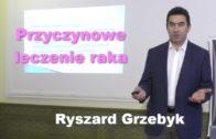 Ryszard Grzebyk rak
