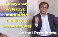 Antoni Przechrzta