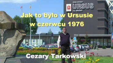 Cezary Tarkowski 2