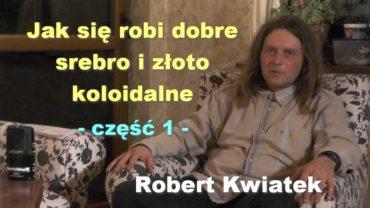 Robert Kwiatek 1