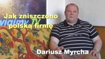 Dariusz Myrcha