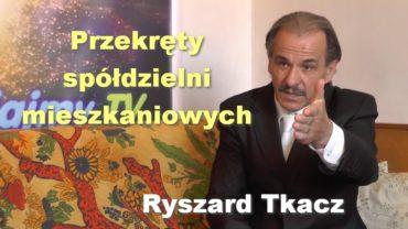Ryszard Tkacz
