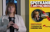 Co powinieneś wiedzieć o szczepieniach – Justyna Socha