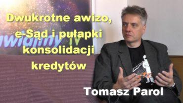 Tomasz Parol 4