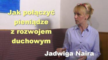 Jadwiga Naira