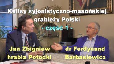 Potocki Barbasiwicz 1