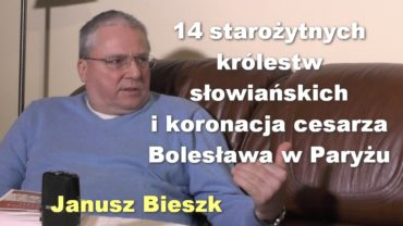 Janusz Bieszk 2