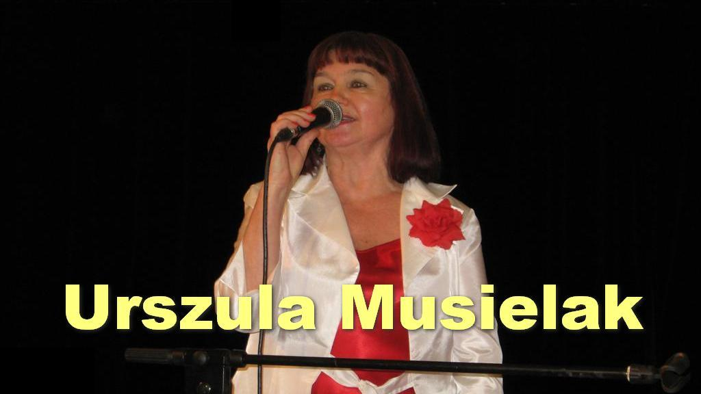 Urszula Musielak
