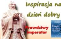 Inspiracja – imperator